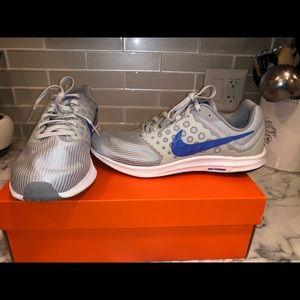 Women's soze 8 Nike Downshifter 7